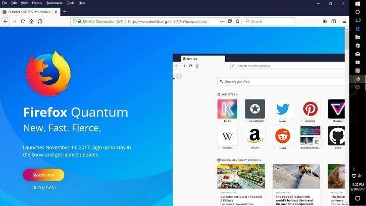 Firefox Browser Just Got 30% Better Than Google Chrome
