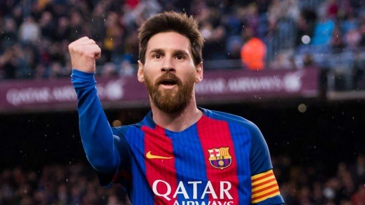 Image result for lionel messi smiling