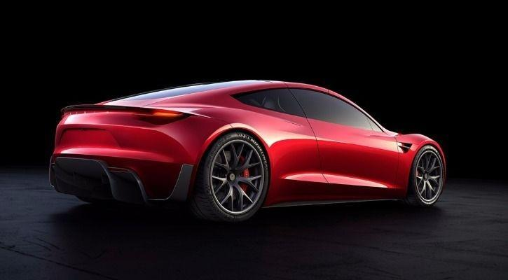 100 Kph To Mph >> Tesla S New Electric Roadster Can Do 0 100 Kph In 1 9 Sec