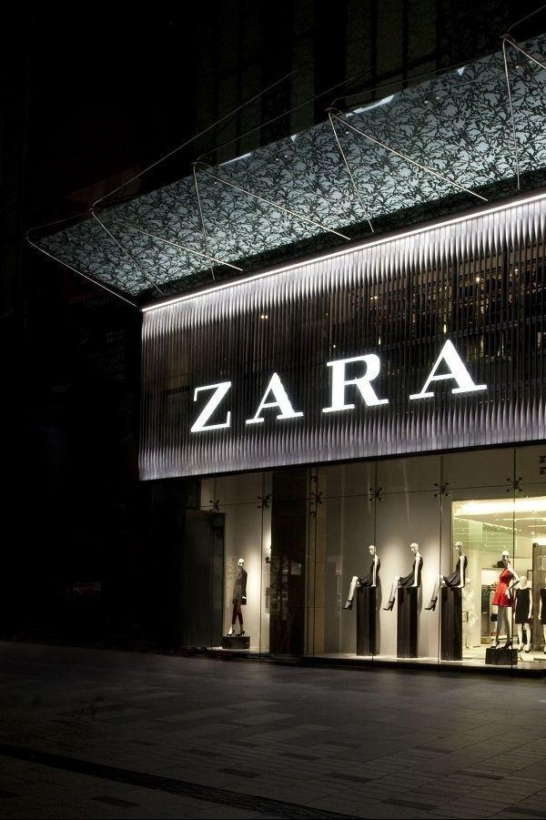 6b353942 Shoppers Are Finding Disturbing Notes In ZARA Clothes By Workers Who've Not  Been Paid For Months