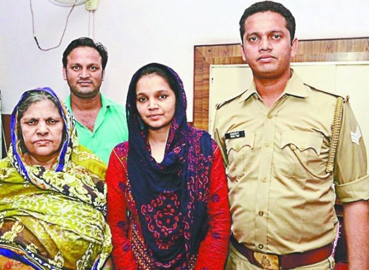 25 Years After Her Dad Killed By Goons,This Muzaffarnagar Girl