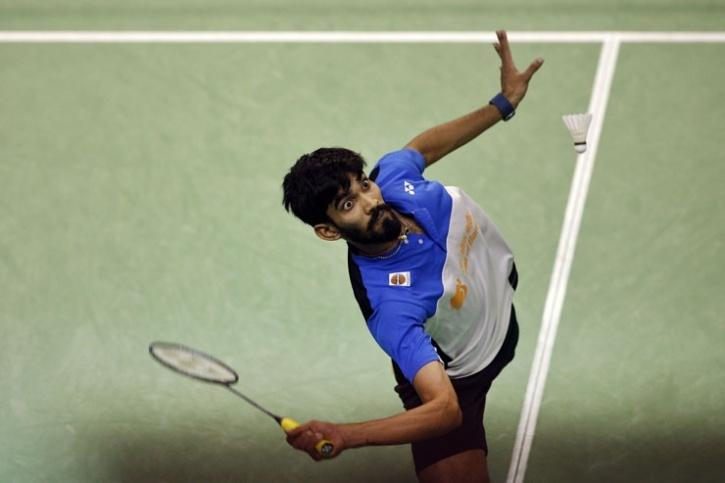 French Open Super Series