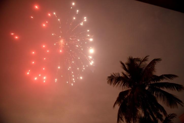 Not Just Delhi, Even Chennai Was Left Gasping After Diwali