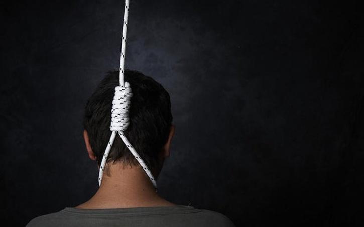 No Suicide Zone