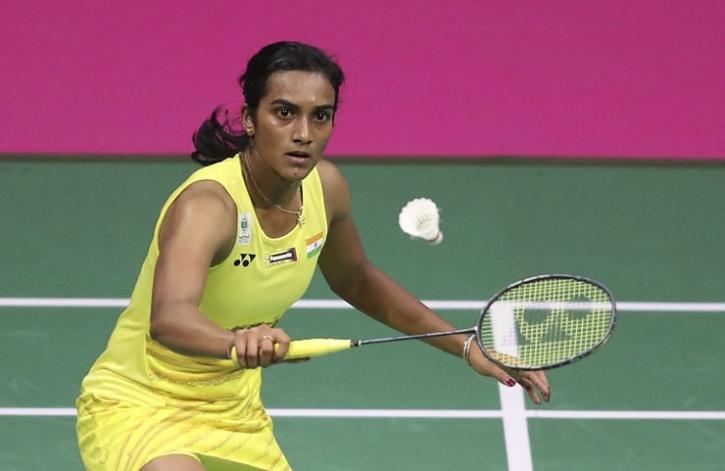 French Open Super Series PV Sindhu