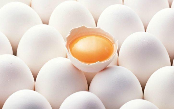 Myth #1: Eggs increase your blood cholesterol level Reality: While measuring the impact of a food item on our blood cholesterol levels, saturated and trans-fat (the