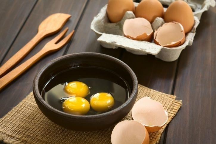 Eggs should be a quintessential part of your diet. There's good reason why they are deemed as nature's multivitamin.