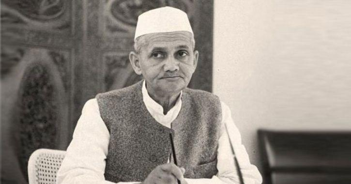 10 Facts About Lal Bahadur Shastri Indias 2nd Pm Who Shares His