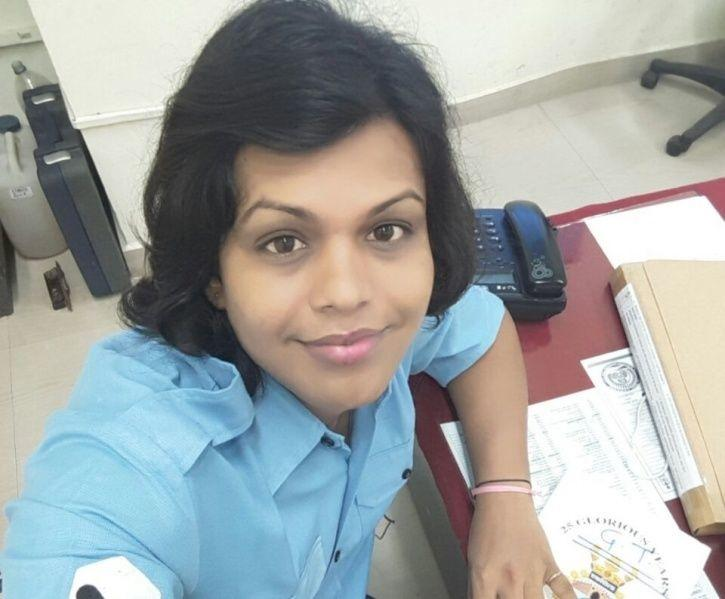 Indian Navy Sailor Sacked For Undergoing Sex Change Says She Will Move Court-7702