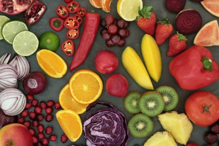 The Most Nutritious And Easily Accessible Fruits And Vegetables You