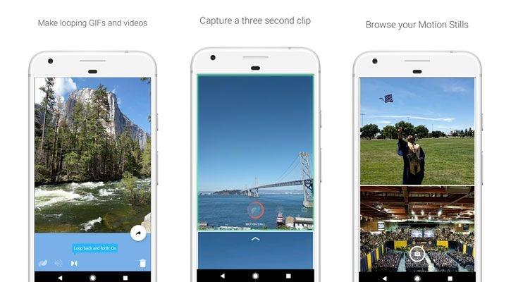 These 11 Photo Apps Will Take Your Smartphone