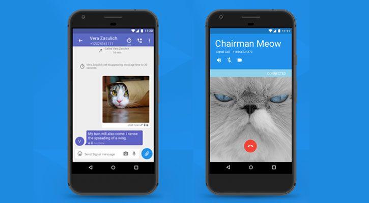 10 Super Secret Chat Messengers That Don't Let Anyone