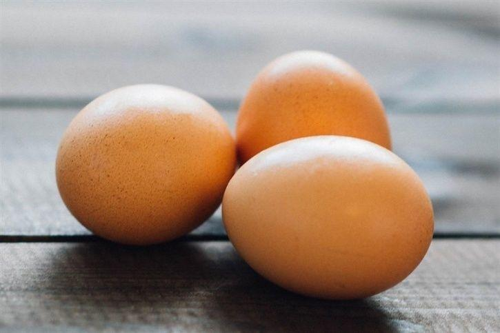 Myth #3: Having more than an egg a day can be detrimental to your health! Fact: Several recent studies have shown that you can now have up to three whole eggs per day if you are otherwise healthy without any cholesterol-related issues.