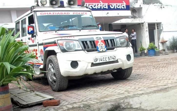 Sahibabad