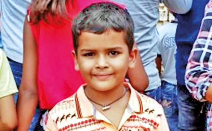 boy who murder, Ryan International School