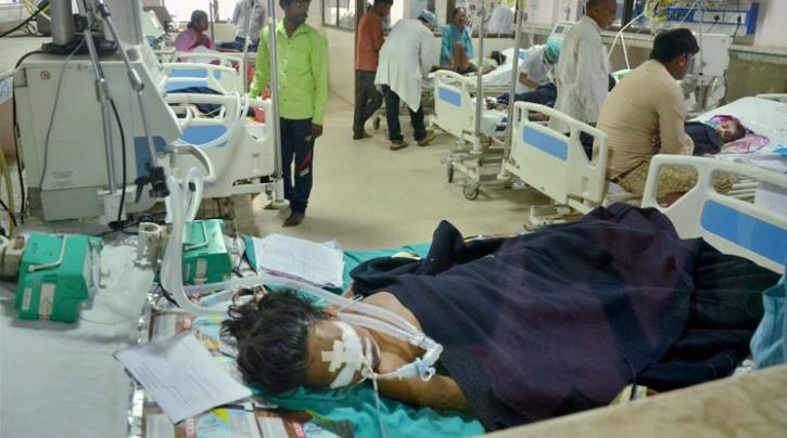 BRD Hospital