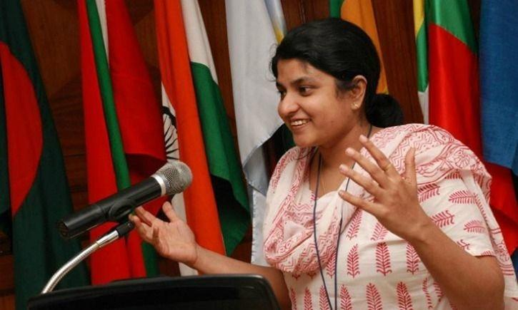Tanvi Vaidyanathan