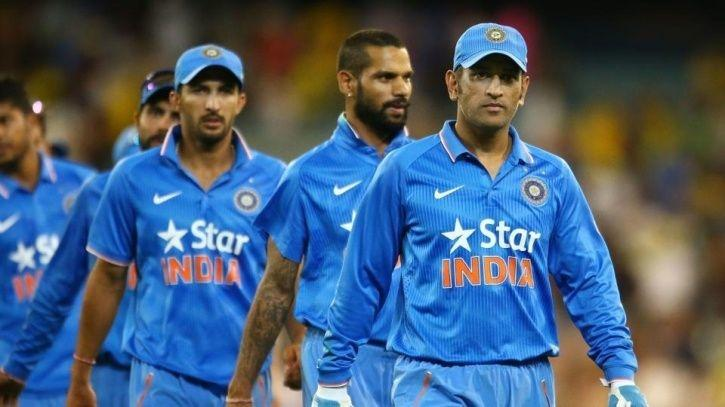 Dhoni Has Taken India To The No 1 Position Then 2011 World Cup And Not Forget Pulsating 2007 T20 WC Final Where He Held His Nerve