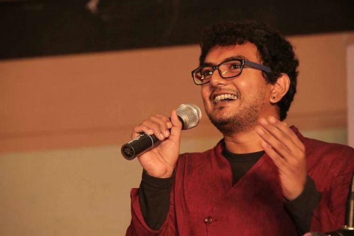 Gopi Shankar Madurai