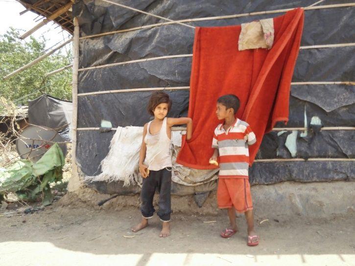 Rohingya India