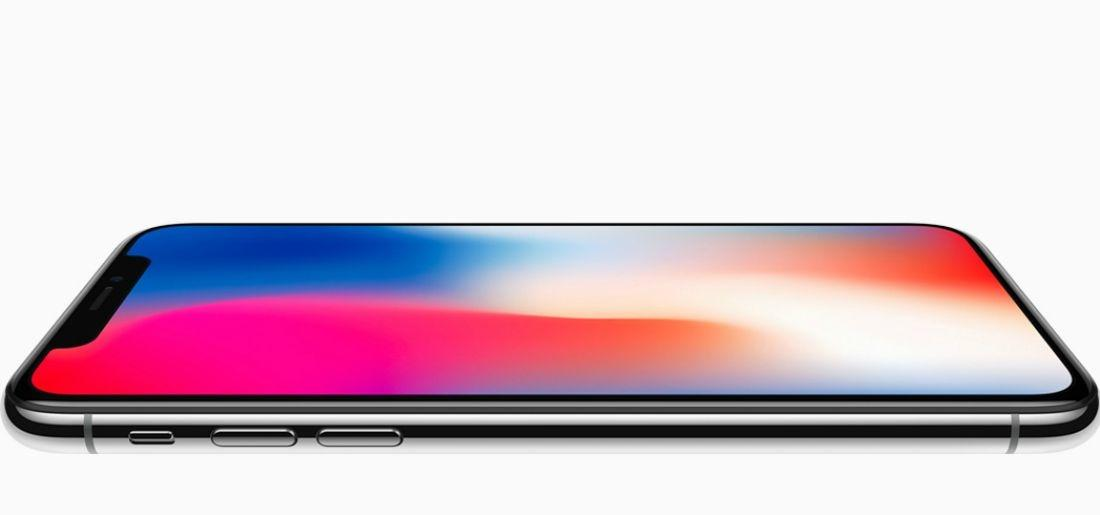 Apple Reveals 10th Anniversary IPhone X, And Its Little