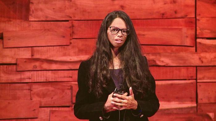 Lakshmi Agarwal