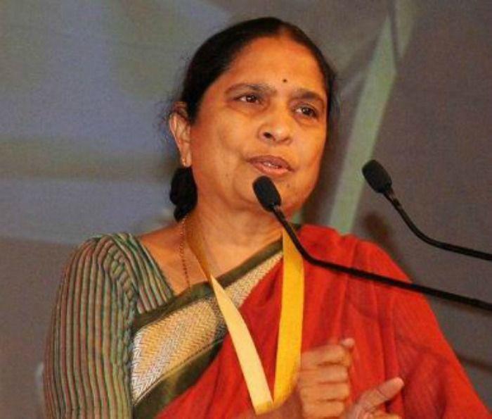 Shanta Sinha