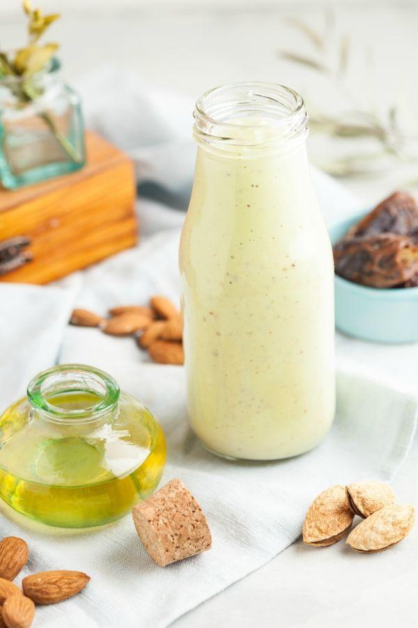 How to make vanilla protein powder taste good