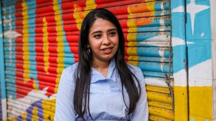 Mumbai Girls Bitter Sweet Memory Of Losing Her Best Friend To