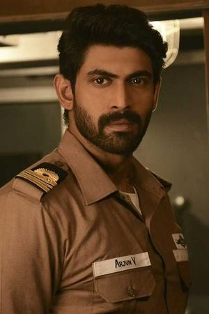 A still of Rana Daggubati from The Ghazi Attack