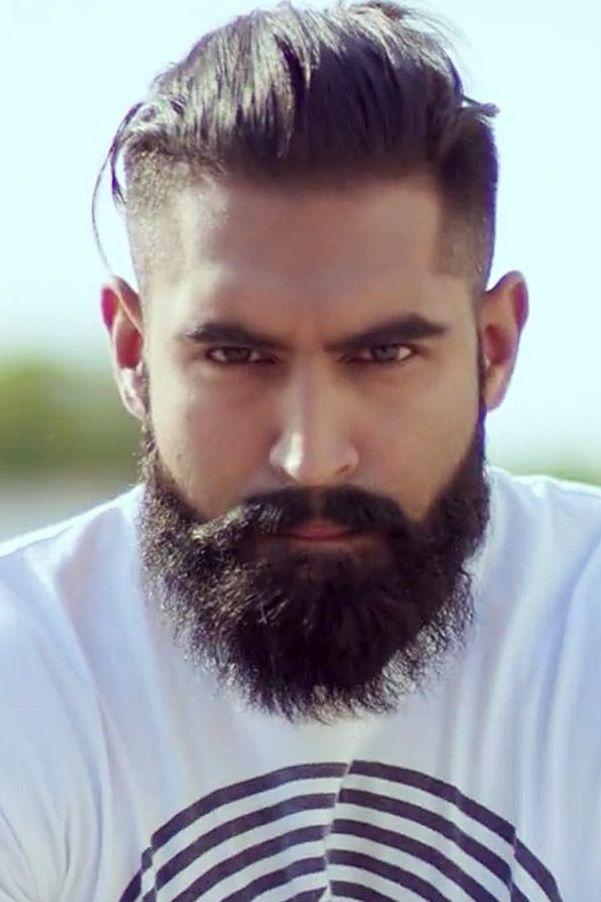 Image result for parmish verma beard look