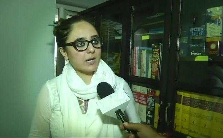 Asifa Lawyer Says She Is Getting Threats