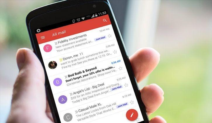 Your Gmail Account Maybe Sending Out Spam Messages To Random