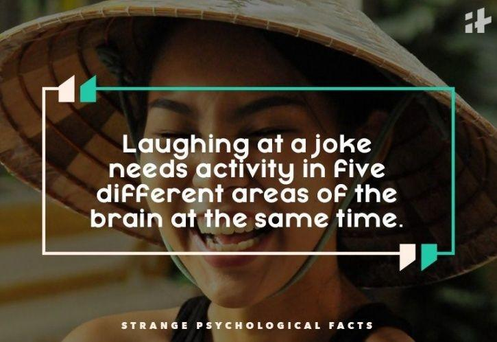 15 Strange Psychological Facts Which Will Blow Your Mind ...