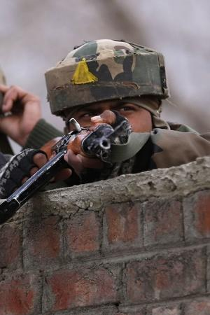 manufacture the famous Kalashnikov rifles in India for the Army