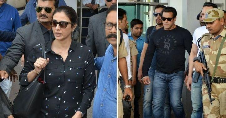 Image result for tabu was excited to salman shoot blackbuck