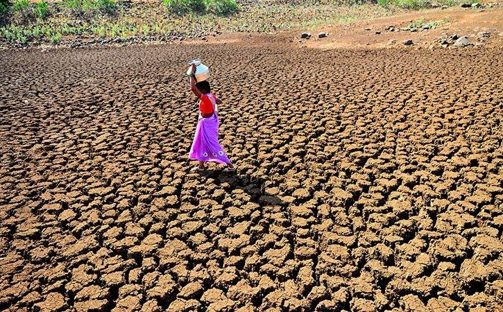 Villages Gear Up For Water Cup To Tackle Drought