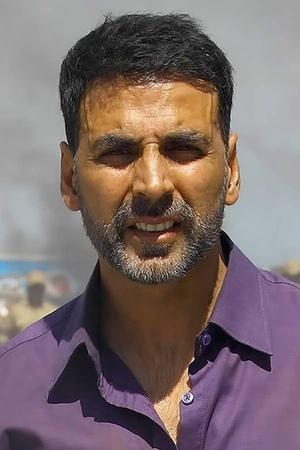 A picture of Akshay Kumar