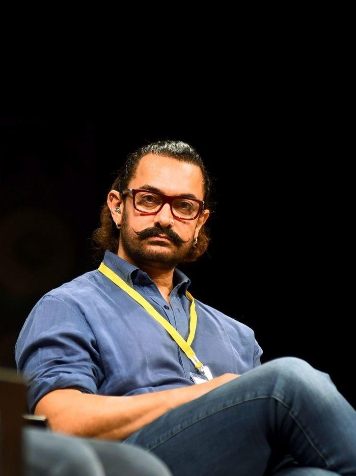Aamir Khan Denies Receiving Invitation To Imran Khan's Oath Taking Ceremony, He's Anyway 'Too Busy'