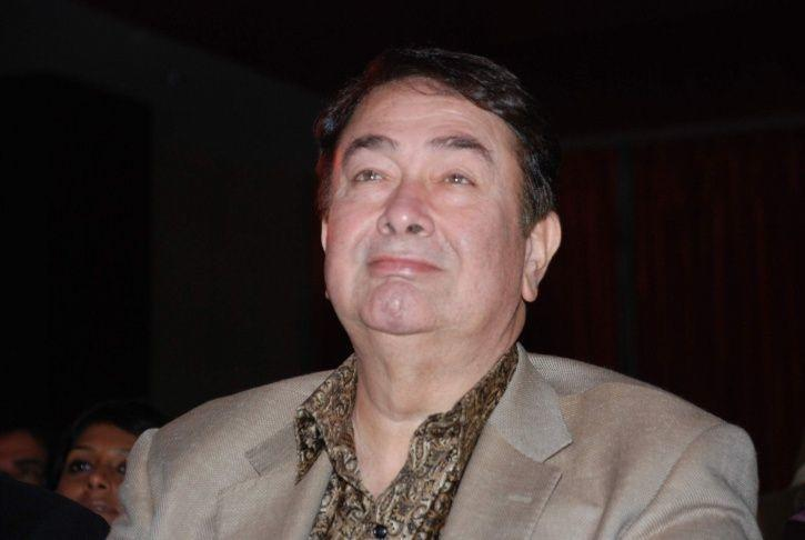 After Putting RK Studios On Sale, Randhir Kapoor Says It's More An Emotional Loss Than Monetary