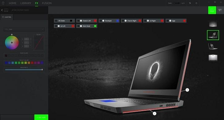 Alienware 17 R5 Review: At Rs 3 36 Lakh, This Gaming