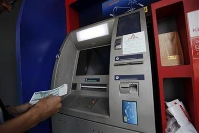 ATM, CCTV, cash van, security system, 6 pm rural deadline, 9 pm urban cities