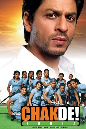 Chak De India released on August 10 2007