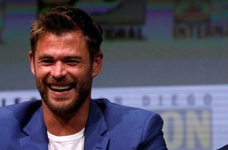 Chris Hemsworth To Star In India Set Thriller Dhaka