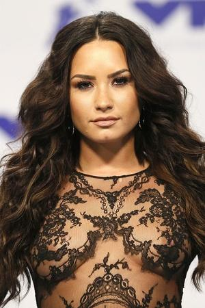 Demi Lovato Checks Into A Rehabilitation Centre