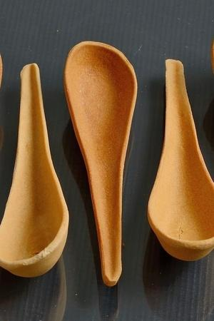 Edible Cutlery Can Solve India Water And Plastic Problem