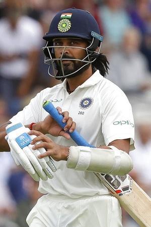eng vs india