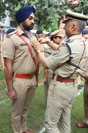 Gagandeep Singh Uttarakhand