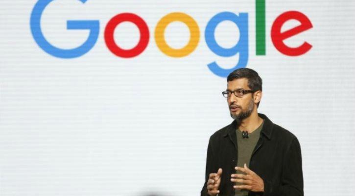 Google CEO Sundar Pichai Has To Face Angry US Lawmakers Over