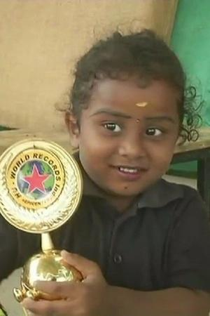 Guinness World Record India Girl Shooting Competition People Records